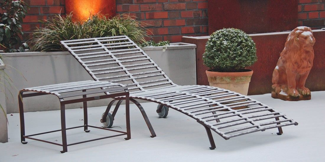 perfekte qualit t und einfach pflege la sedia home gardenstyle. Black Bedroom Furniture Sets. Home Design Ideas